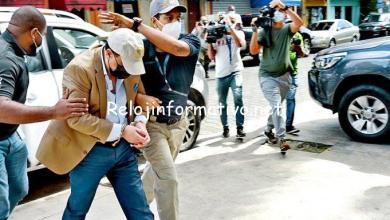 Photo of Diez exfuncionarios del PLD apresados por corrupción
