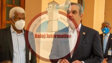"""Photo of Luis Abinader """"mudo"""" sobre arrestos hermanos Medina y 8 exfuncionarios"""