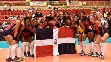 """Photo of Reinas del Caribe y Cristóbal Marte felicitan a deportistas en """"Día Nacional del Deporte"""""""