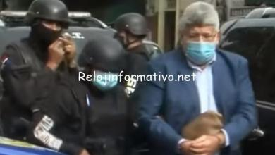 Photo of OPINA: ¿Cómo ves los arrestos que acaba de hacer la Procuraduría de RD?