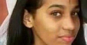 Photo of Dan de alta a Yocairi Amarante, la adolescente atacada con ácido del diablo