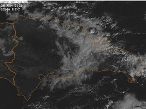 Photo of Permanecen las condiciones de buen tiempo sobre el país