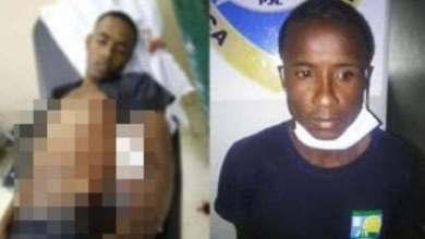 Photo of Un hombre mató a otro mientras bebían alcohol juntos en un colmadón de San Juan