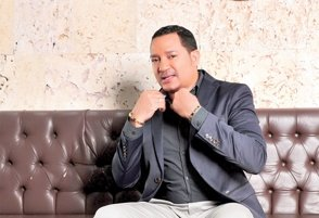 "Photo of Frank Reyes: ""He sabido invertir"""