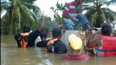Photo of Lluvias por la tormenta Eta no cesan y obligan a desplazar a 6,405 personas