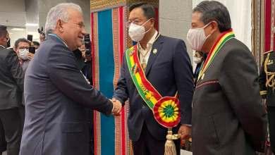 Photo of RD propone a Bolivia abrir embajadas y estrechar lazos comerciales