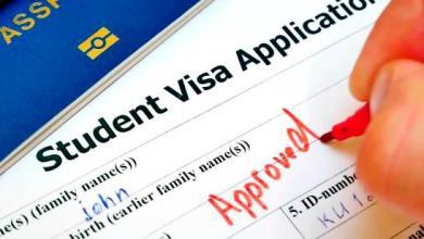 Photo of Embajada de Estados Unidos reanuda hoy entrevistas para visas de estudiante