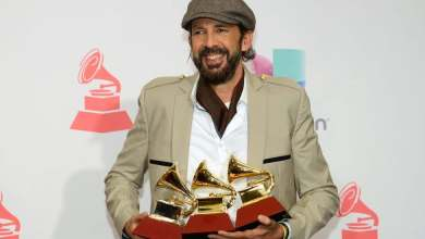 Photo of Juan Luis Guerra será homenajeado en los Latin Grammy