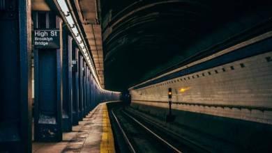 Photo of Tres personas han sido lanzadas a las vías del tren de Nueva York, en una semana