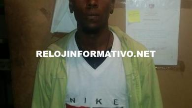 Photo of Apresan presunto violador de niña de dos años en El Valle