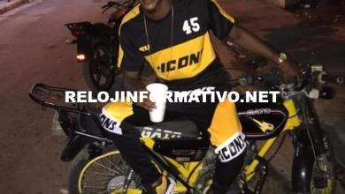 Photo of En Montecristi denuncian robo de motocicleta