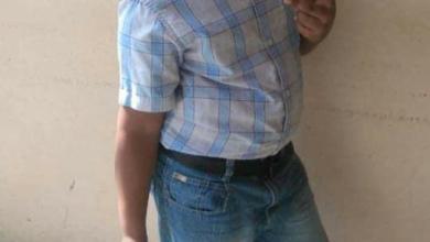 Photo of Niño le propinó una PUÑALADA a otro niño de 13 años