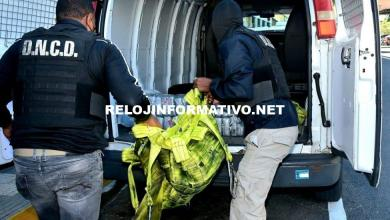Photo of DNCD ocupa más de 55 kilos de cocaína escondidos debajo de barco en Puerto de Haina