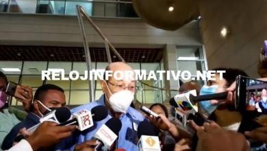 Photo of Temístocles dice no temer a Operación Anti Pulpo