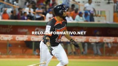 Photo of Jeimer Candelario se integra a los Toros del Este
