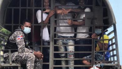Photo of En Santiago detuvieron 260 personas por violar toque de queda