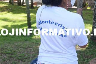 Photo of MONTECRISTEÑOS PARTICIPAN EN LA FERIA TURÍSTICA QUÉDATE EN DOMINICANA.