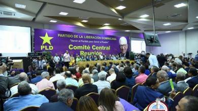 Photo of PLD utilizará sistema electrónico para escoger nuevo comité central