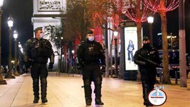 Photo of FRANCIA: Amplían el toque de queda; calles de ciudades se quedan vacías