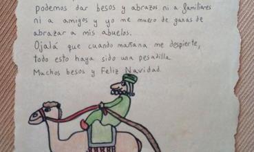 Photo of Cómo han cambiado las cartas a los Reyes Magos en los últimos 120 años