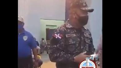 Photo of Comandante Policial:Si alguien huye de la policía para no amanecer preso, no lo maten