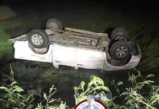 Photo of YORMAN VÁZQUEZ FUERA DE PELIGRO TRAS ACCIDENTE EN AUTOPISTA DUARTE