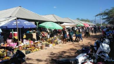 Photo of Ventas del mercado binacional continúan normal pese a secuestros en Haití