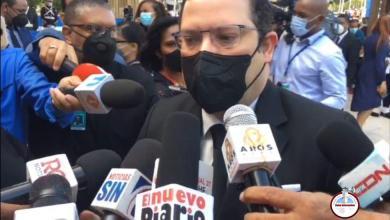 Photo of Director de Aduanas: Hoy es el día del discurso, no puede haber otra noticia