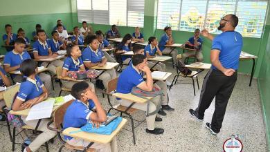 Photo of Este viernes presentarán protocolo de retorno a clases presenciales
