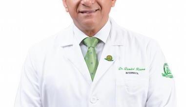 Photo of Abinader nombra a Daniel Rivera nuevo ministro de Salud Pública