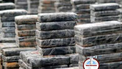 Photo of Puerto Rico incauta 1,600 kilos de cocaína; un dominicano preso