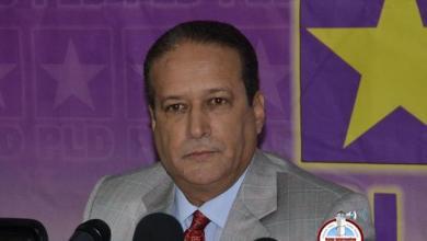 Photo of Reinaldo Pared Pérez fue inscrito para continuar en el comité político