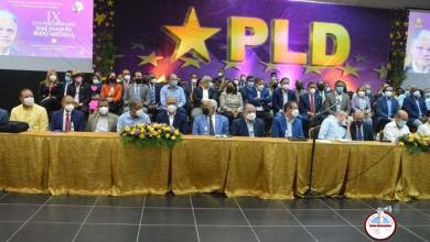 """Photo of Tres dirigentes del PLD se """"apean"""" del Comité Político y uno se """"reengancha"""""""