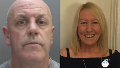 """Photo of Un británico mata a su esposa con 300 puñaladas y le """"destroza la cara"""" porque creía que le era infiel"""