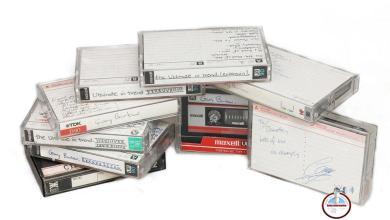 Photo of ¿Vuelve el cassette?: las razones de un inesperado boom de ventas en medio de la pandemia