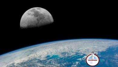 """Photo of Una """"escalera al cielo"""" y un róver tripulado: científicos chinos revelan sus ideas sobre el futuro viaje a la Luna"""