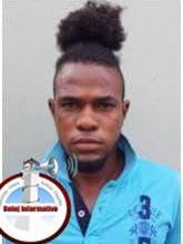 Photo of Apresan cuatro hombres en Dajabón acusados de violación sexual, sustracción de menores y robo de motocicleta.