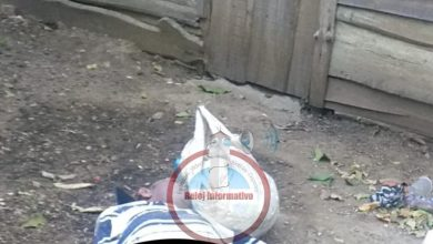 Photo of Hombre encontrado muerto en el patio de una vivienda en Montecristi