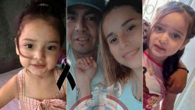 Photo of Padrastro ultimó a niña de 3 años en Piedras Negras