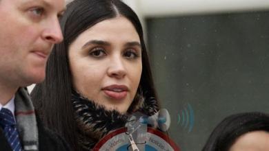 """Photo of La esposa del """"Chapo"""" se declara culpable de tres cargos de narcotráfico en Estados Unidos"""