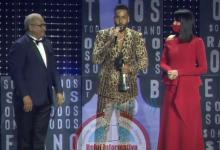 Photo of Romeo y Niní Cáfaro reciben los más importantes premios espectáculo RD