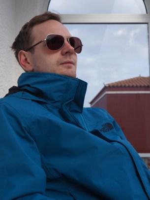 Första dagen på Gran Canaria
