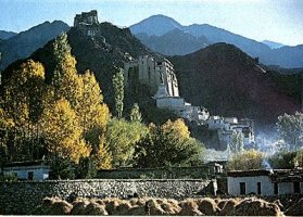 Monastero di Hemis