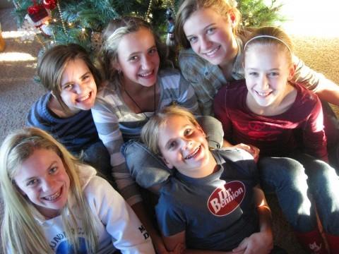 BG Christmas 2009