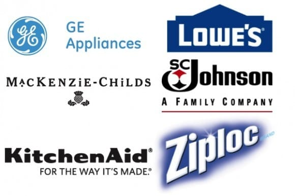 Reluctant Entertainer Household Brands