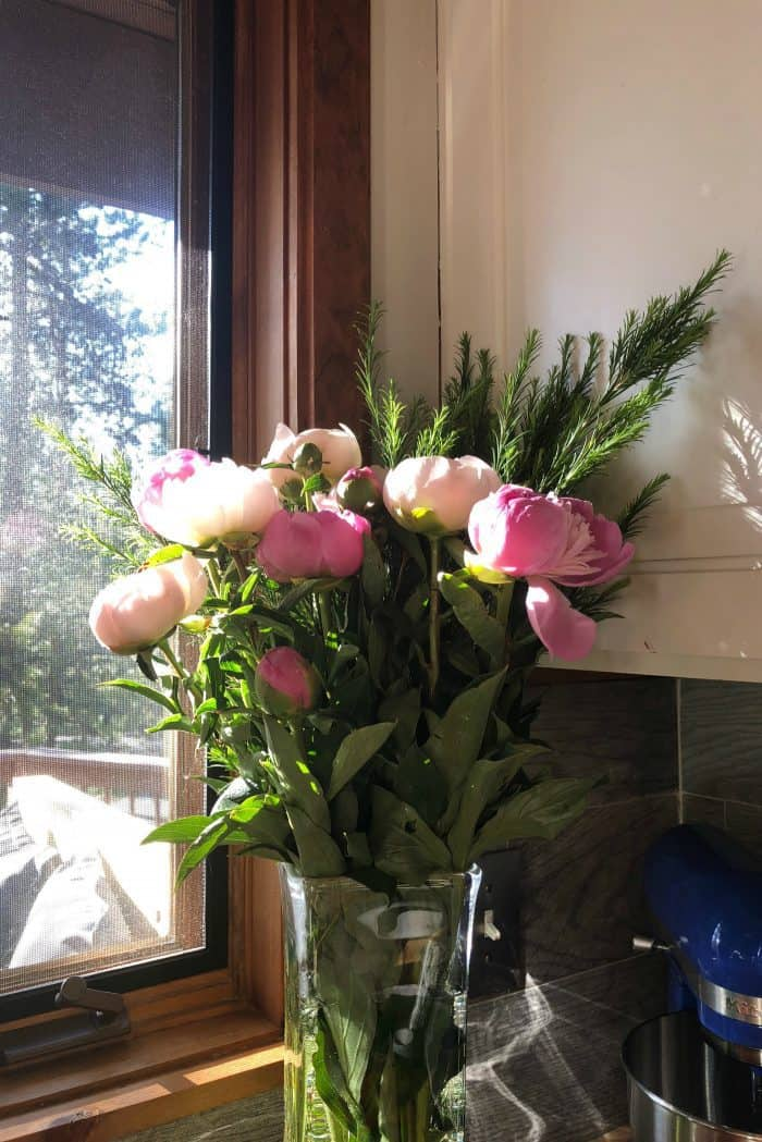 How to Cut and Preserve Fresh Peonies!