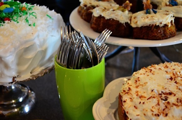 Coconut Key-Lime Pie | Reluctant Entertainer