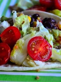 How to steam taco shells | Reluctant Entertainer