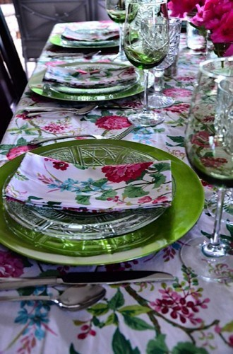 Rhododendron Tabletop