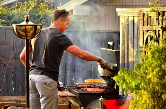 10 tips & tools for Charcoal BBQ | Reluctant Entertainer
